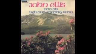John Ellis & his HCB  -- The Gay Gordons