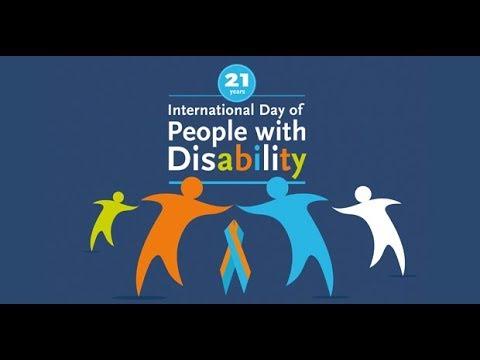 World Handicap Day