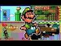 Normal Super Mario Bros. 3 - Insanely Weird & Funny