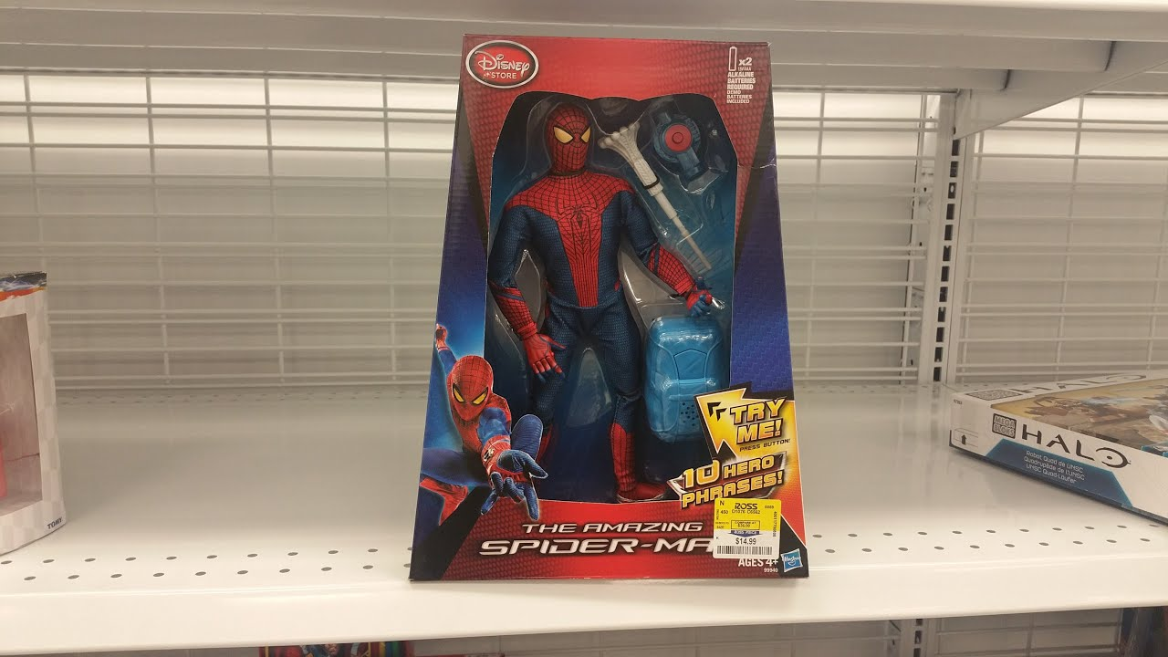 Ross Toy Finds