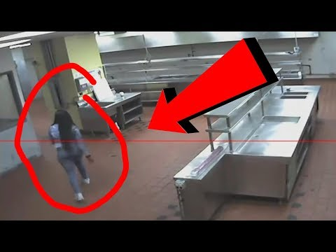 NEW KENNEKA JENKINS Surveillance Video Shows her Walking to Freezer by Herself?