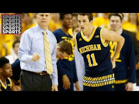 Michigan Basketball Surprises Student With Scholarship