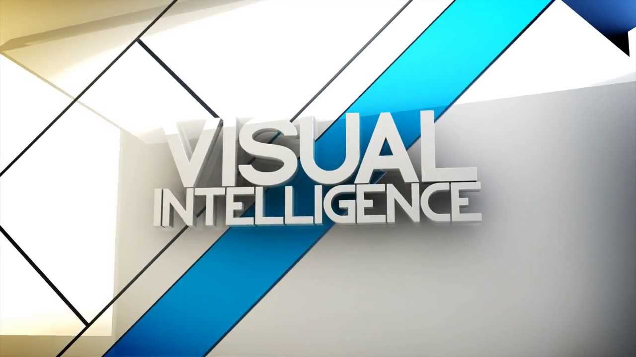 VI - Visual Intelligence Graphics Intro + Project file - YouTube