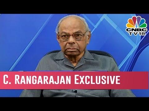 Indianomics: C. Rangarajan Exclusive (Part 1)