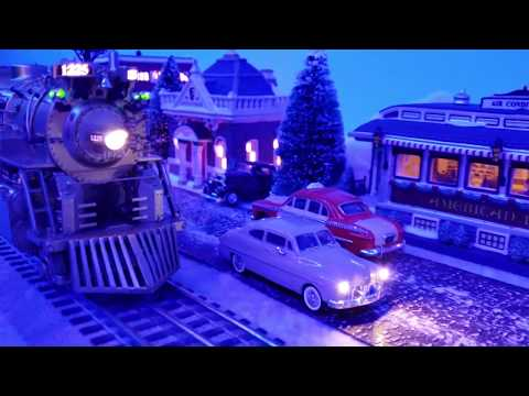 Gold Polar Express Adventure 2: Silver and Gold Special