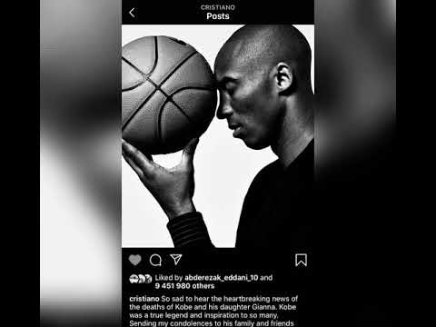 Kobe Bryant fans and Grammy attendees mourn together at Staples ...