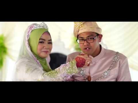 Majlis Perkahwinan Nadwa dan Faizul