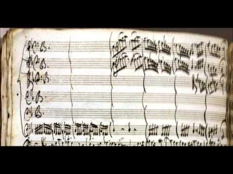 Antonio Vivaldi - Concerto for Two Cellos, RV 531 {Bijlsma & Pleeth}
