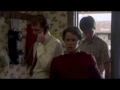 Diner Scene | Children of the Corn (1984)
