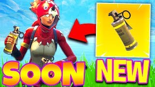 🔴 FORTNITE | NEW NAME | GAS BOMB SOON | NO SKIN