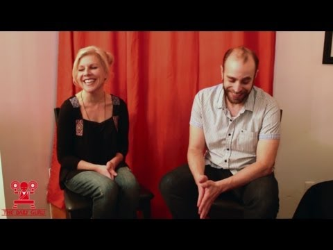 Tanya Donelly Interview - Gabbing With The Guru