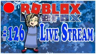Frau Samantha! Roblox, im Spielnamen mrs_samantha Snow Shoveling Simulator