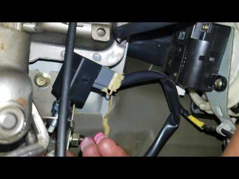 Hqdefault on 2002 Hyundai Accent Brake Light Switch