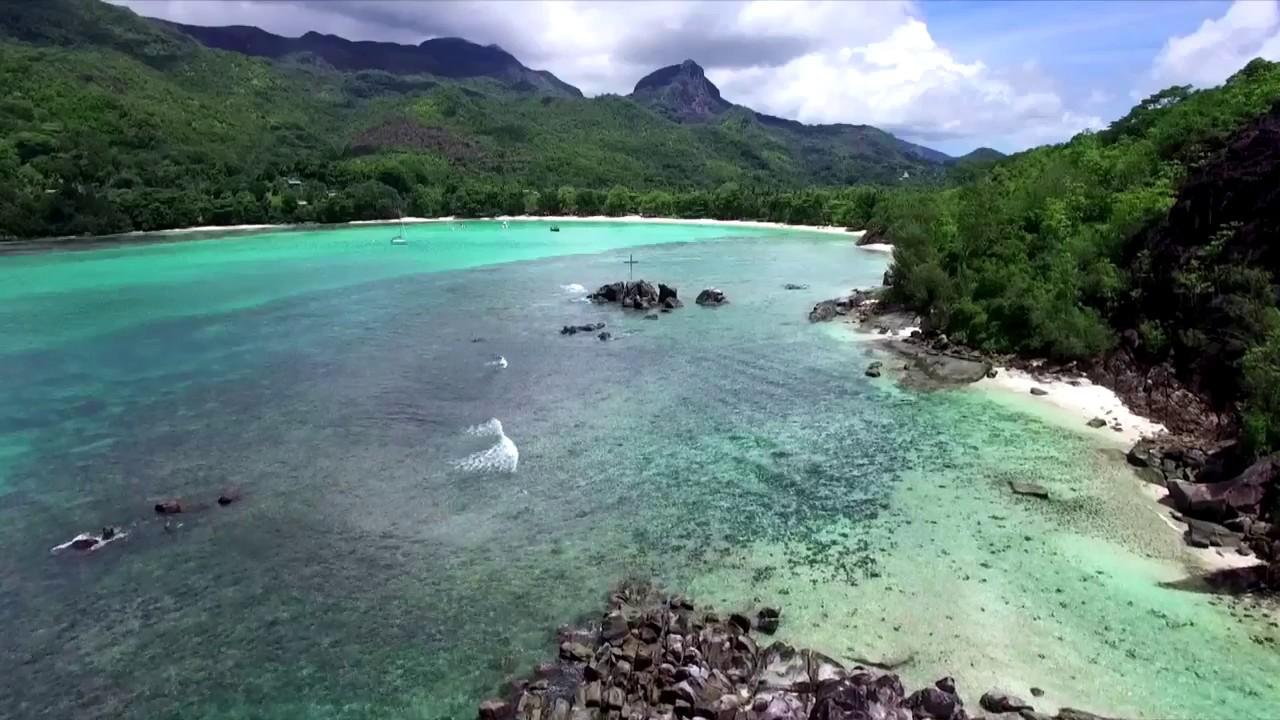 LES SEYCHELLES, UN PARADIS AU MILIEU DE L'OCÉAN INDIEN