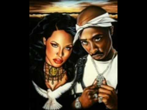 Tupac ft. Lil Mo - Niggaz Nature