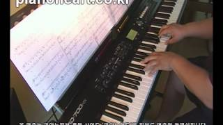 신사의 품격 이종현(Lee Jong Hyun) 내 사랑아(my love) piano cover RD-700NX