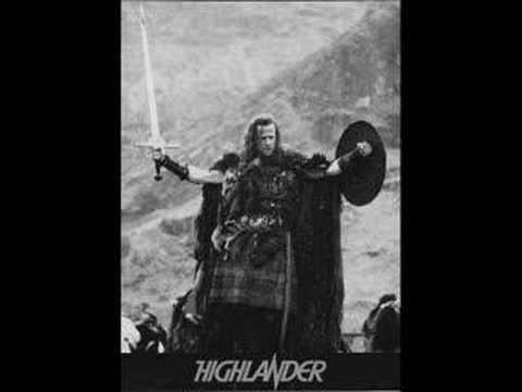 Highlander (Training Montage) - Michael Kamen