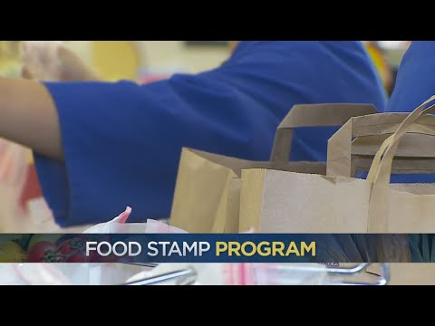 New Rules Could Kick Thousands Off Food Stamps