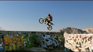 Lucas Oil - Motorcycle Products - Wall Ride