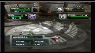 LP PKMN Colosseum (ポケモンコロシアム) Part 13