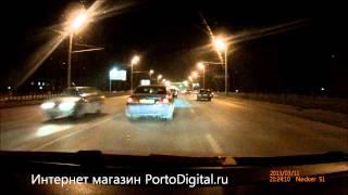 видео Видеорегистратор DOD S1 Plus (Original)