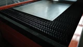 Станок лазерной резки металла краткий обзор.