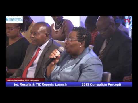 Download ZACC creating new law for new offences watch out Moyo, ZACC Chairperson warned