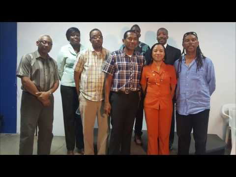 From Laventille To Wall Street Sports Academy Schools Visit