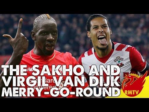 The Mamadou Sakho & Virgil Van Dijk Merry-go-round | #LFC Daily News