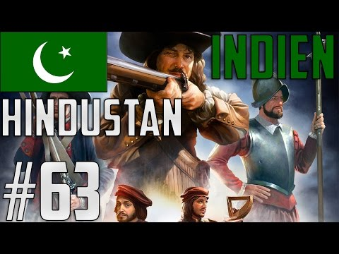 EU IV Coop (Hindustan) #63// Blitzkrieg gegen Ungarn