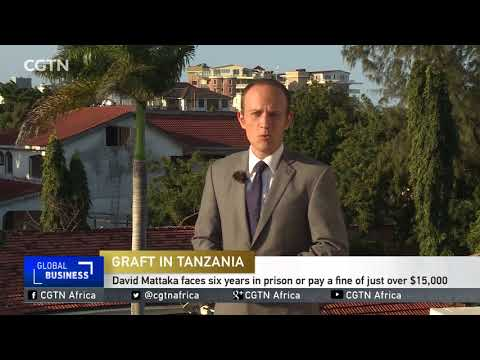Former Air Tanzania CEO found guilty of breaking corruption laws