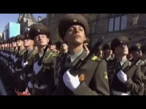 """Олег Газманов """"Господа офицеры"""""""
