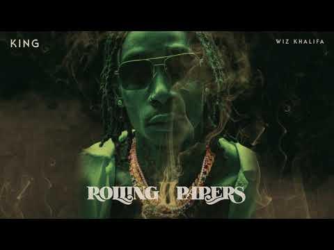 Wiz Khalifa - King [Official Audio]