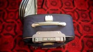 Ремонт своими руками сломали ручку на чемодане ремонт самоделки