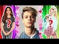 💕 Girls JACE NORMAN Has Dated 💑 ft. ISABELA MONER, RIELE WEST DOWNS, JORDYN JONES & More 💖