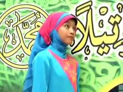 MU'JIZAT: 10 LAGU TERBAIK LOMBA CIPTA LAGU ANAK MUSLIM INDONESIA V TAHUN 2013, LPPTKA BKPRMI