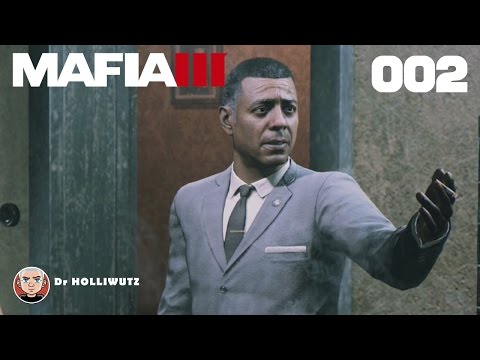 MAFIA III #002 - Ärger mit den Haitianern [XBO][HD] | Let's Play Mafia 3
