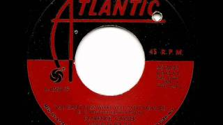CLARENCE CARTER - YOU CAN