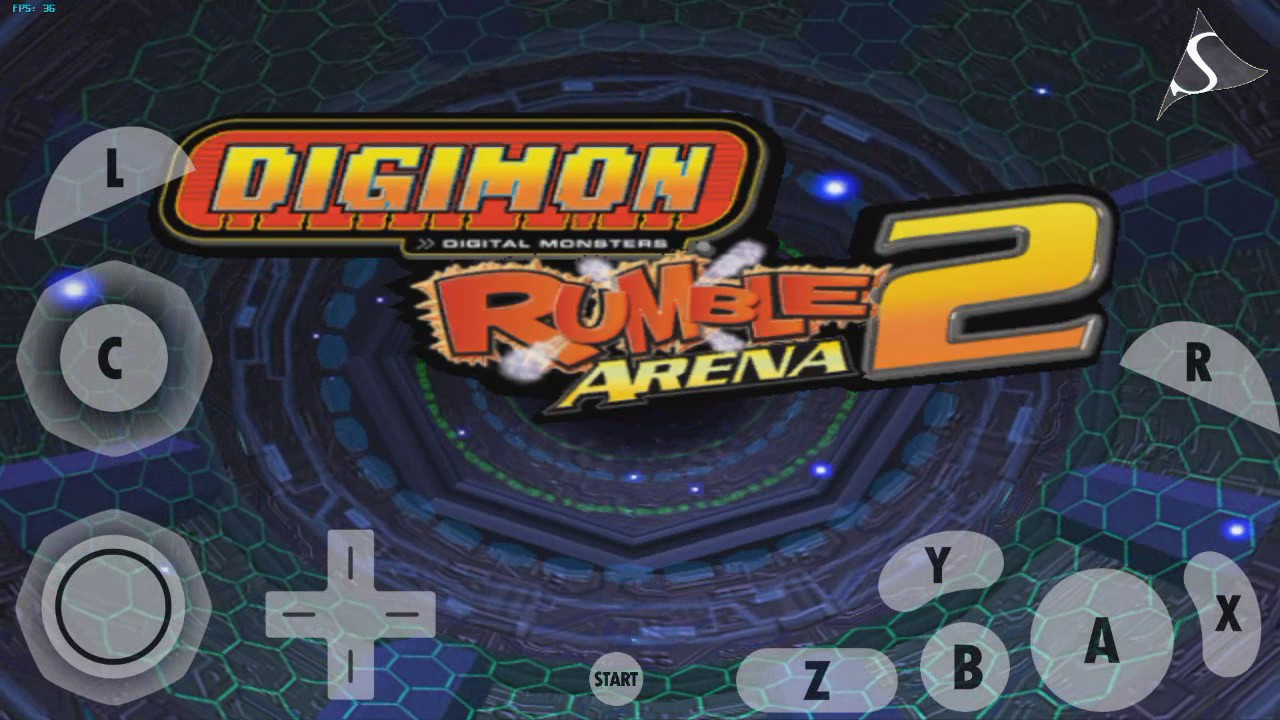 Digimon rumble arena 2 ps2 iso file download.