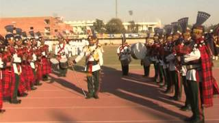 lahore marching bands festival (TDCP) 04