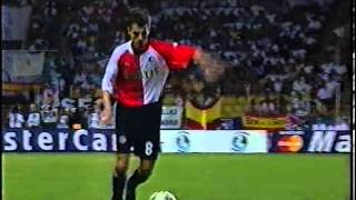 Final Supercopa de Europa 2002 - R. Madrid Vs. Feyenord - 2