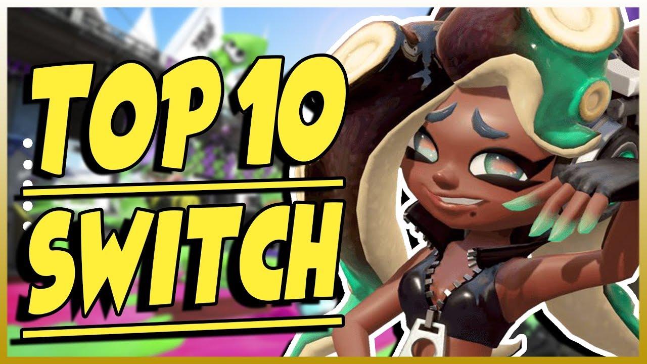 Los 10 Mejores Juegos De La Nintendo Switch Xailer Thewikihow
