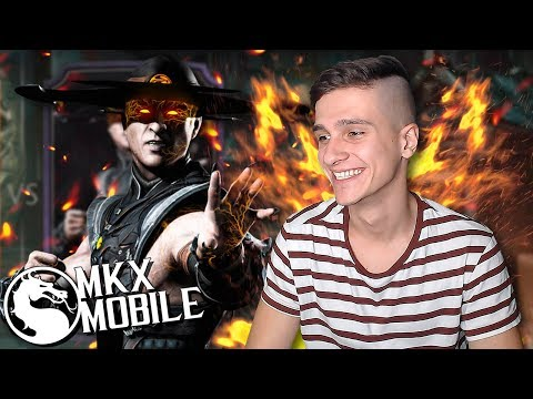 САМОЕ ПЕРВОЕ ИСПЫТАНИЕ в Mortal Kombat X Mobile! ПРИЗРАК КУН ЛАО thumbnail