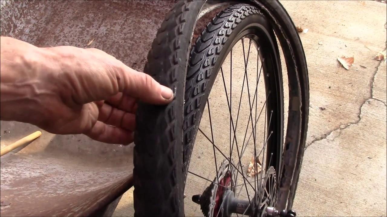 Schwalbe Marathon Mondial HS428 Bicycle Tire