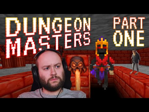 We ARE the Dungeon Masters - Part 1 | Barony |