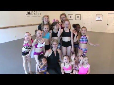 Dance Lab Omaha!