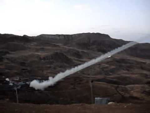Roketsan T-122 Sakarya Topçu Roketi Çukurca