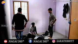 camera missing   tamil prank   nagai 360*