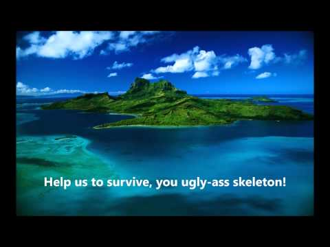 Hitler & Company - Tropical Island