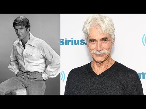 After More Than 50 Years In Hollywood, Here's The Extraordinary True Life Story Of Sam Elliott
